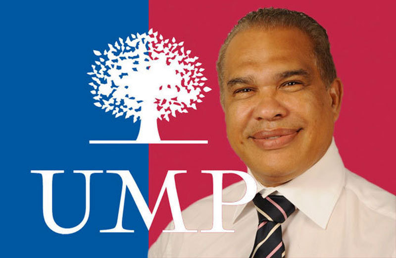 UMP : Yves Ferrières, placebo ou tranquillisant ?
