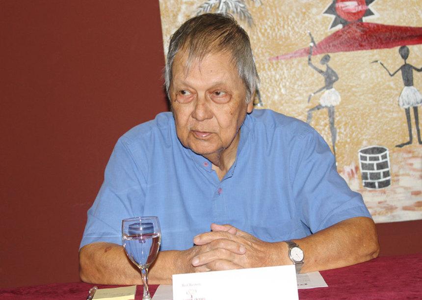 Paul Vergès, deuxième personnage de l'Etat français, si...