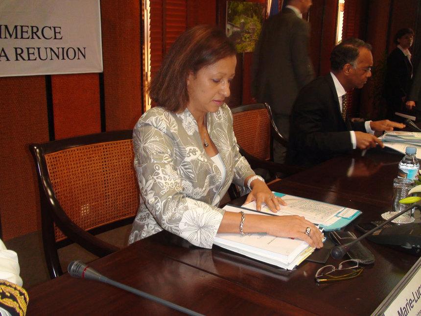 Projet de loi relatif aux collectivités de Guyane et de Martinique
