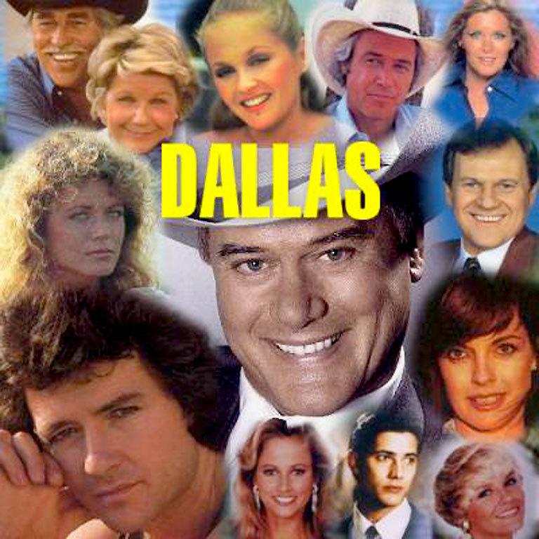 Dallas revient, une bonne nouvelle pour l'image de l'homme et de la femme ?