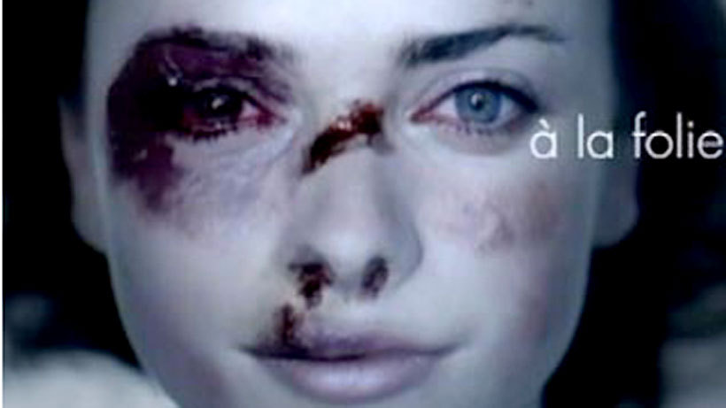 Sos femme battue poitiers