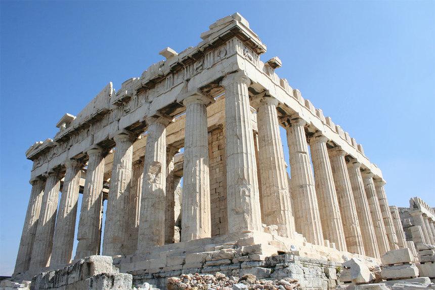 La Grèce et nous ?