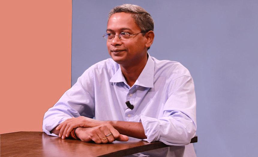 """Freddy Samy (RRR) : """"Les Sénatoriales confirmeront qu'il y a une relève politique à La Réunion"""""""