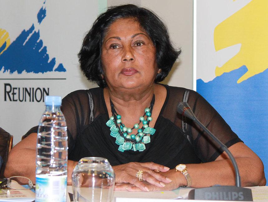 """Huguette Vidot : """"Continuer à élever le niveau des aides etlaresponsabilisation"""""""