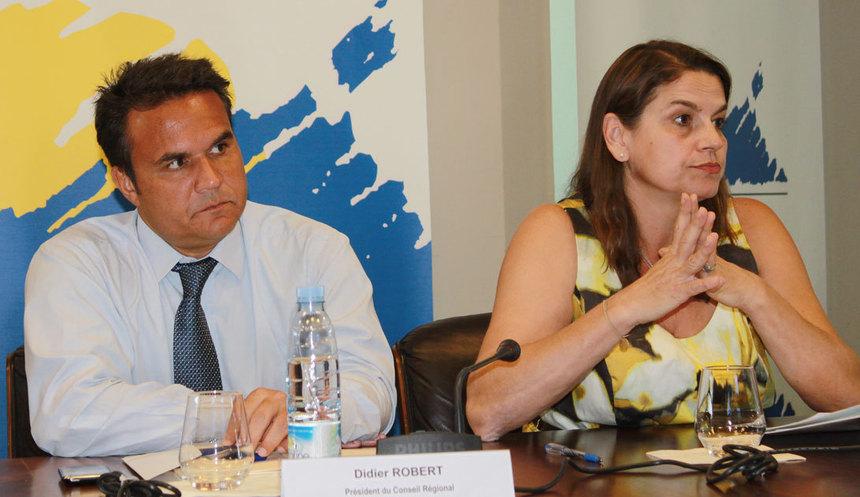 """Yolaine Costes : """"L'axe de la mobilité a été renforcé en 2011"""""""