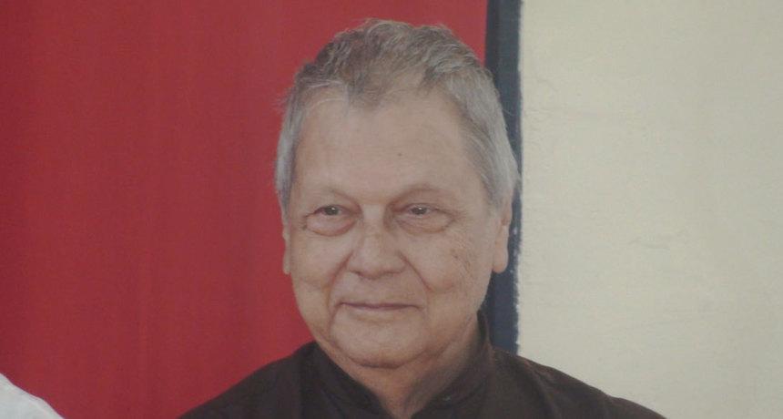 Paul Vergès fait deux conférences sur le changement climatique
