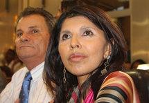 Nassimah Dindar devrait soutenir Michel Dennemont aux Sénatoriales