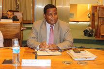 """Daniel Zaïdani (Mayotte) : """"Maintenir les Mahorais à Mayotte et les intégrer à La Réunion"""""""