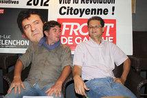 L'Education nationale vue par le Front de Gauche