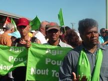 """ARCP : """"Non à l'esclavage utile socialement, oui à la dignité par le travail"""""""