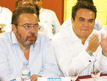Sénatoriales : Didier Robert et Michel Fontaine, condamnés à la victoire et avec la manière
