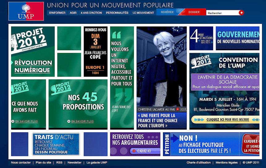 UMP : Paris n'a jamais vraiment tranché entre Jean-Paul Virapoullé et Didier Robert