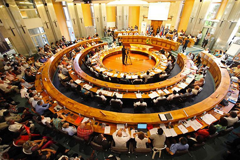 Les résultats des Sénatoriales peuvent-ils bouleverser l'équilibre des forces au Conseil général ?