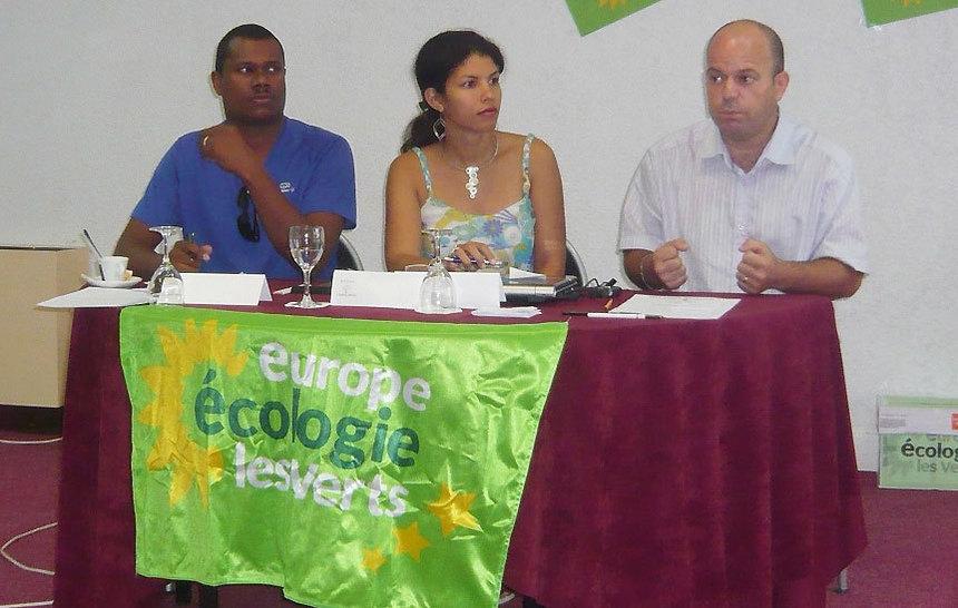 """EELV : """"Un kit anti-feu adapté auTransall pour La Réunion"""""""