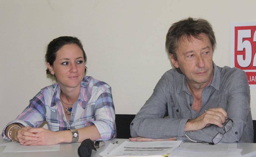 """Jean-Pierre Marchau (KER) : """"Maïdo, le temps desresponsabilités"""