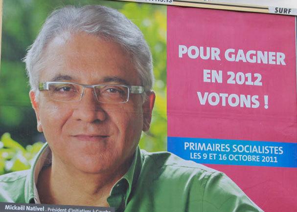 """Mickaël Nativel : """"Pour des primaires citoyennes aux législatives 2012"""""""