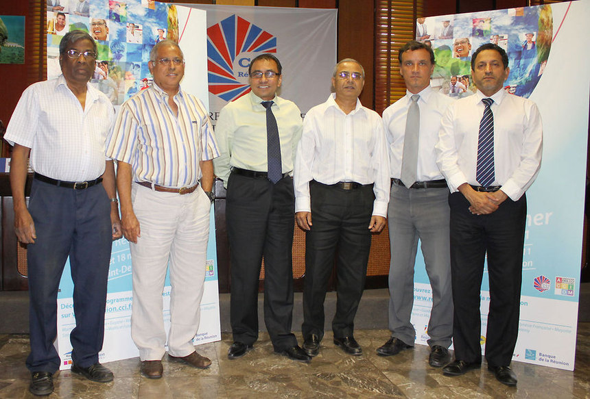 """Ibrahim Patel (CCIR) : """"Création d'une centrale d'achat d'ici 2014-2015 pour les commerces de proximité"""""""