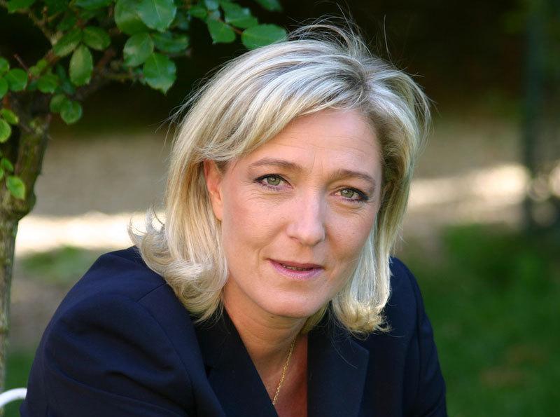 """""""Réunionnais n'ayez pas peur de voter Marine Le Pen !"""""""