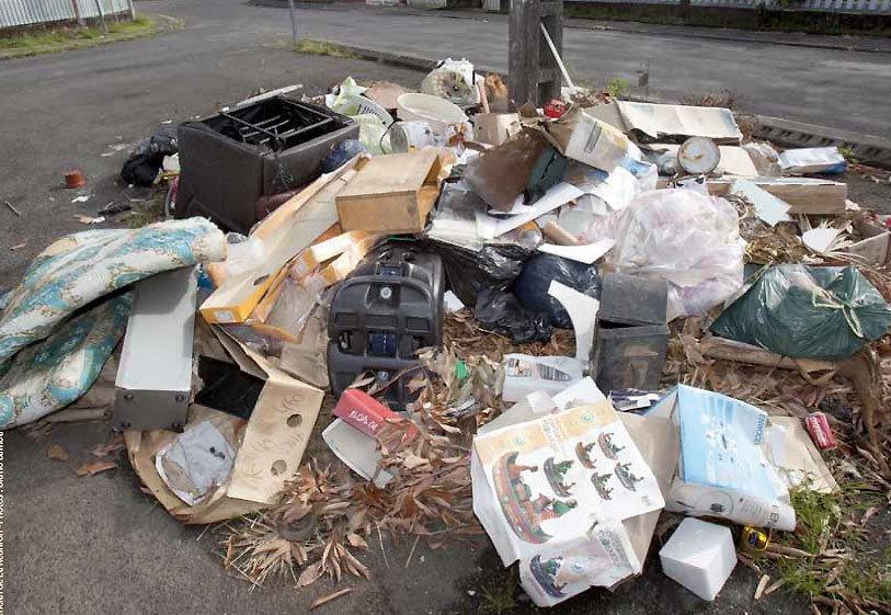 Cirest : semaine de réduction des déchets