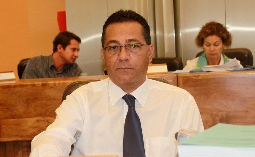 """Gérald Incana : """"Le politique doit gérer l'argent public comme un chef d'entreprise privée"""""""