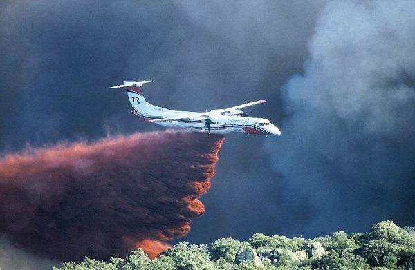Incendie au Maïdo, commission d'enquête demandée