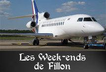 """""""chaque week-end du Premier ministre dans son château de Solesmes (Sarthe) revient à 30 000 euros"""""""