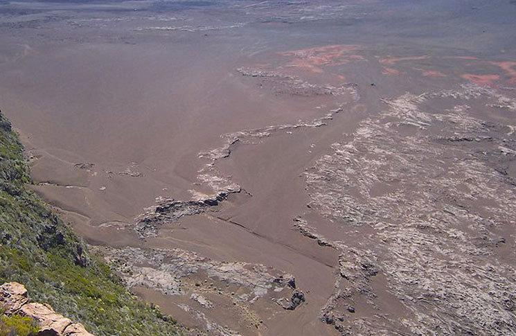 Fausse joie pour l'Alliance, la Région ne relance pas les études sur la géothermie à la Plaine des Sables