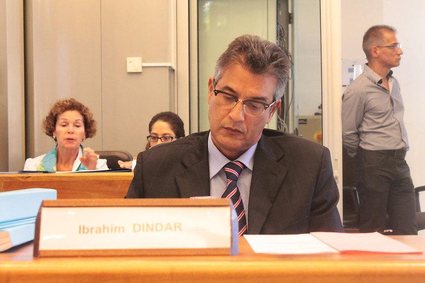"""Ibrahim Dindar : """"Ni l'opposition, ni la majorité n'est responsable dans le dossier de l'Arast"""""""