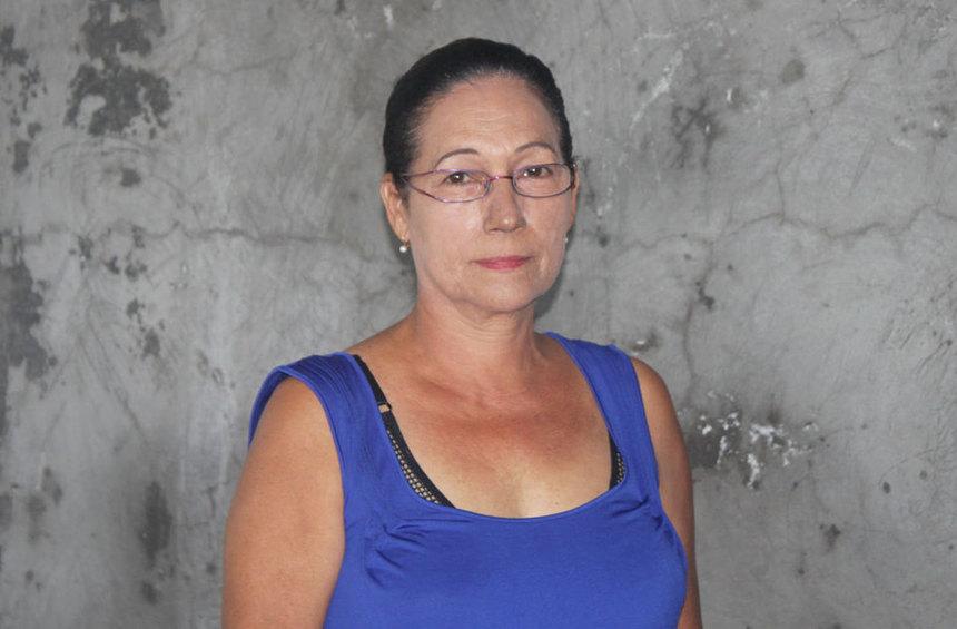 """Jacqueline Cazeau, ex-adjointe au maire : """"Ma démission, c'est le respect de la parole donnée"""""""