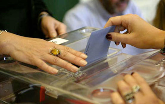 Bonne année électorale ! Votez ! Votez blanc, mais votez !