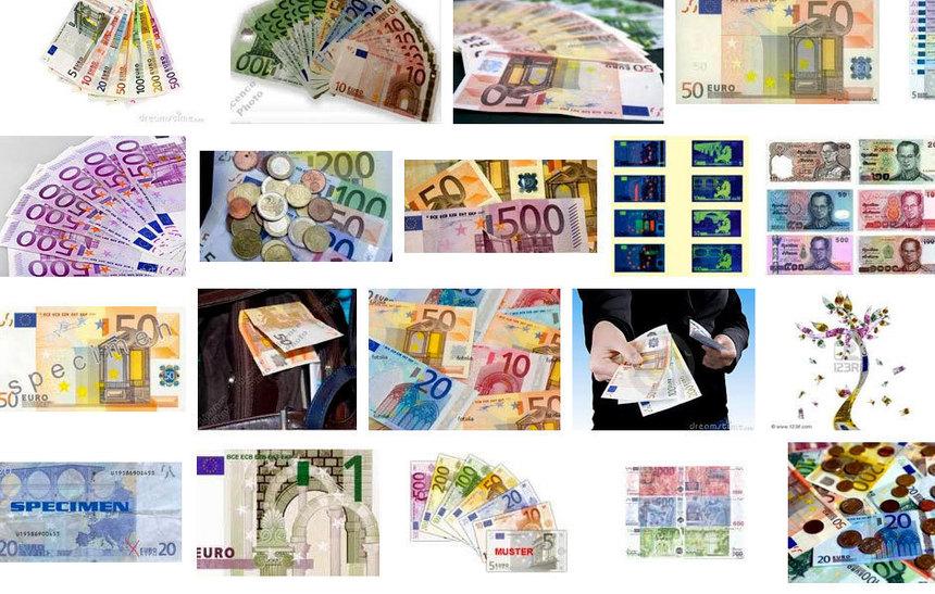"""""""Il y avait 100.000 € dans la valise que j'ai été cherché à Paris"""""""