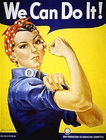 Etre une femme en politik