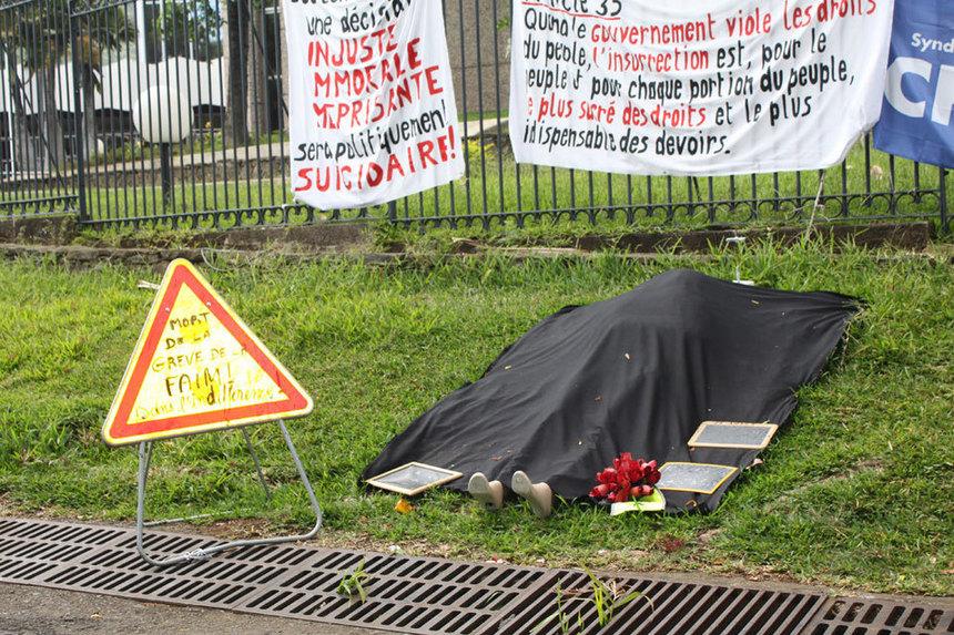 Arast : Bloquer Saint-Denis fera-t-il accélérer la conclusion de ce drame social ?
