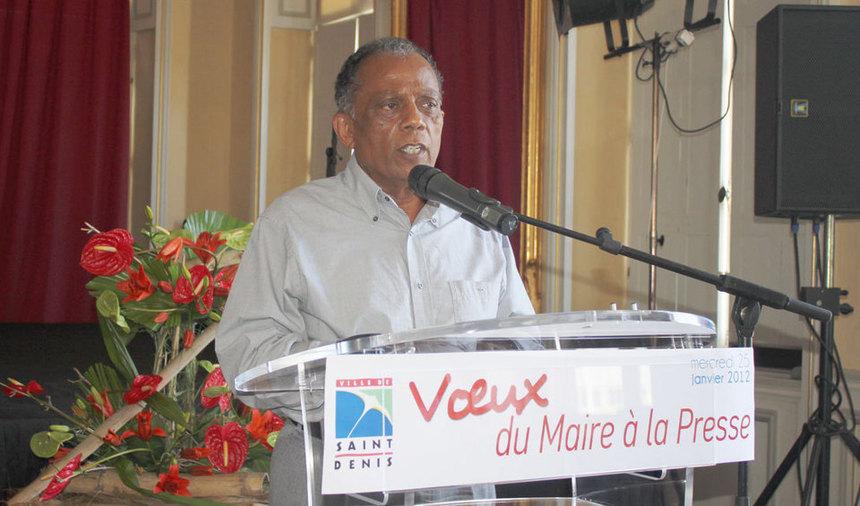 """Gilbert Annette : """"2012 sera uneannée exceptionnelle… enpolitique"""""""