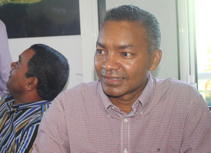 En excluant Daniel Alamélou, lePCR a-t-il sabordé son groupe auConseil général ?