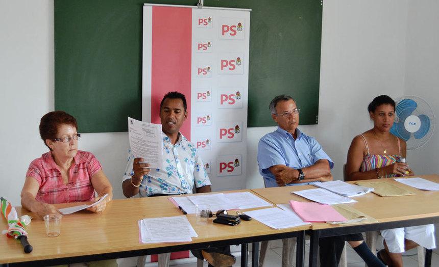 Sainte-Rose : La Chambre régionale des comptes épingle la municipalité