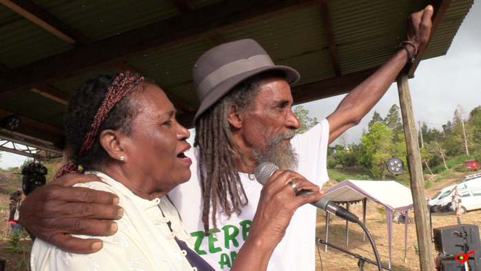 Une énergie nouvelle à Saint-Paul : Zérbaz