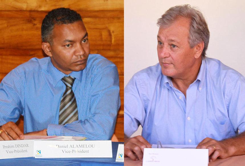 Va-t-on vers une nouvelle confrontation Alamélou/Gironcel, cette fois-ci pour la présidence du Sidelec ?