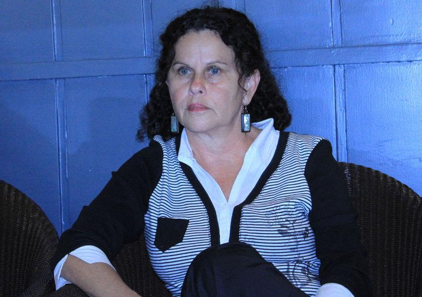"""Yvette Duchemann (EELVR) : """"Penser le changement plutôt que de changer le pansement"""""""