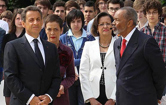 Gérard Jeanneau écrit à Nicolas Sarkozy