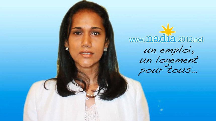 """Nadia Ramassamy : """"L'entreprise doit redevenir un lieu d'apprentissage, de formation, d'éducation et de vie"""""""