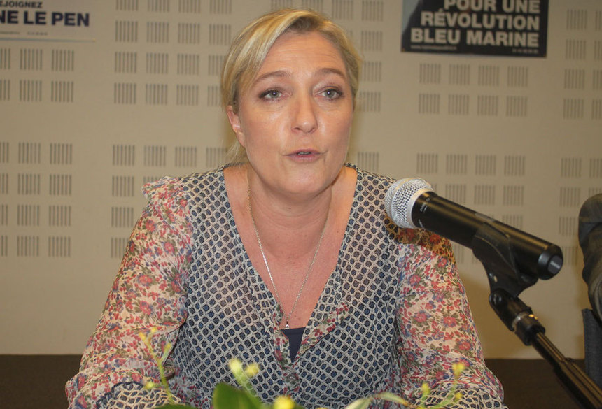 La Réunion doit-elle avoir peur d'un vote inédit en faveur du Front national ?