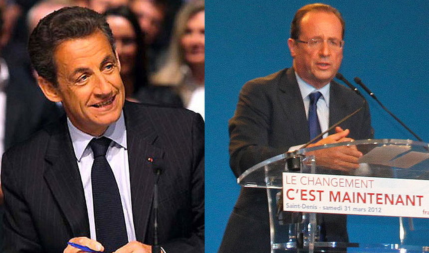 Ce soir Nicolas Sarkozy - François Hollande : un débat, plus pour la forme