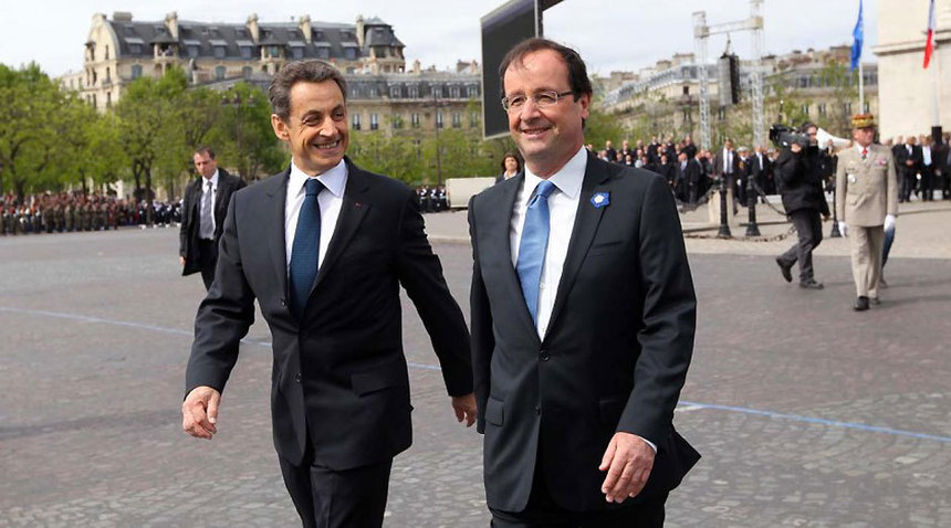 "Jean-Claude Comorassamy : ""Symbole d'une France réconciliée en ce 8 mai 2012"""
