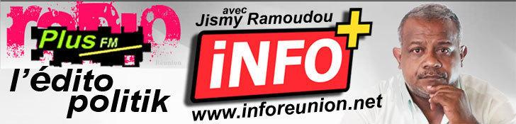 Info plus du lundi 21 mai 2012