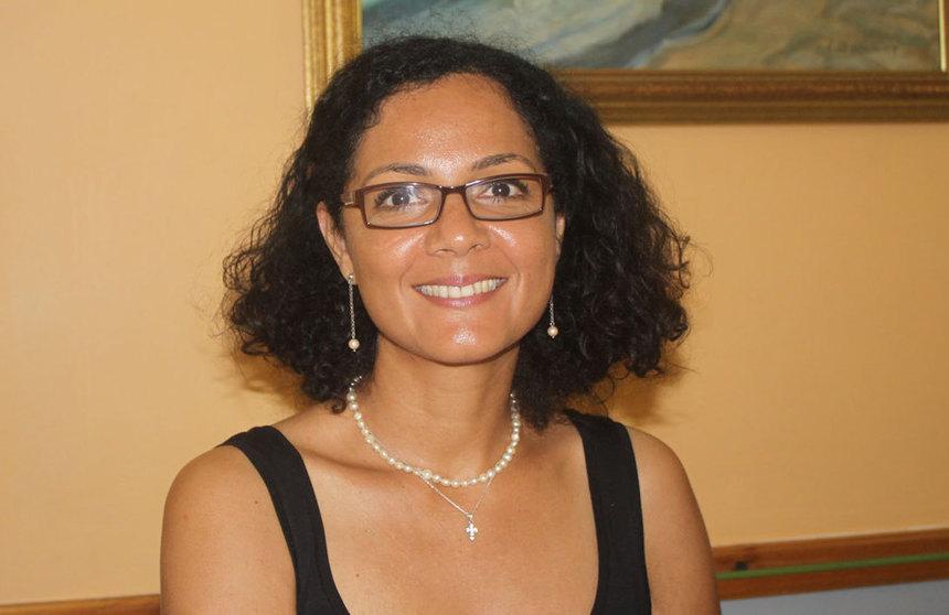 """Nathalie Bassire : """"Il n'y aura aucune consigne de vote de la part de la Droite dans la troisième circonscription"""""""
