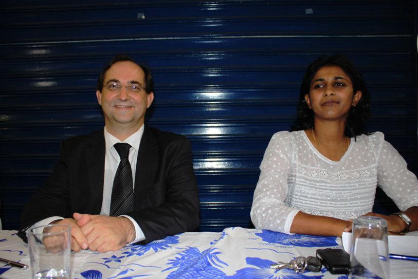"""Stéphane Fouassin : """"La Droite va redevenir le premier parti politique dans la cinquième circonscription"""""""
