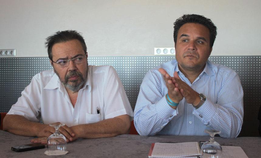 La Droite unie soutient Nassimah Dindar, TAK seulement soutenu par l'UMP national