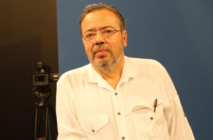 """Michel Fontaine : """"Je serai vigilant dans l'opposition parlementaire"""""""
