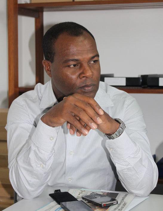 Législatives : Cyrille Hamilcaro critique la stratégie de la Droite